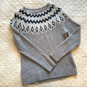 NWOT WIND RIVER Knit Sweater